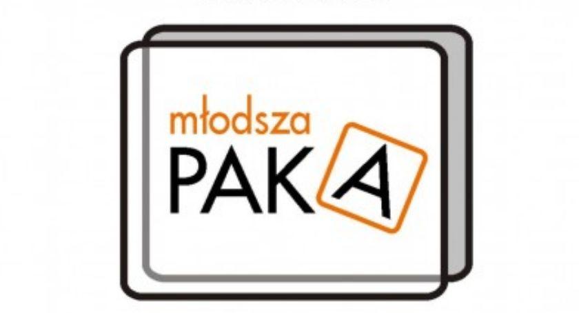 Młodsza Paka - III Przegląd Kabaretów Młodzieżowych
