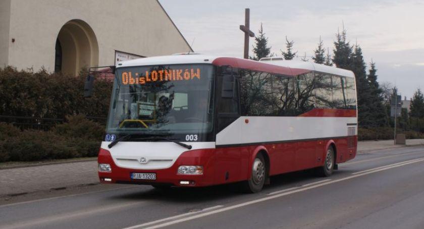Pieniądze na nowy autobus MZK