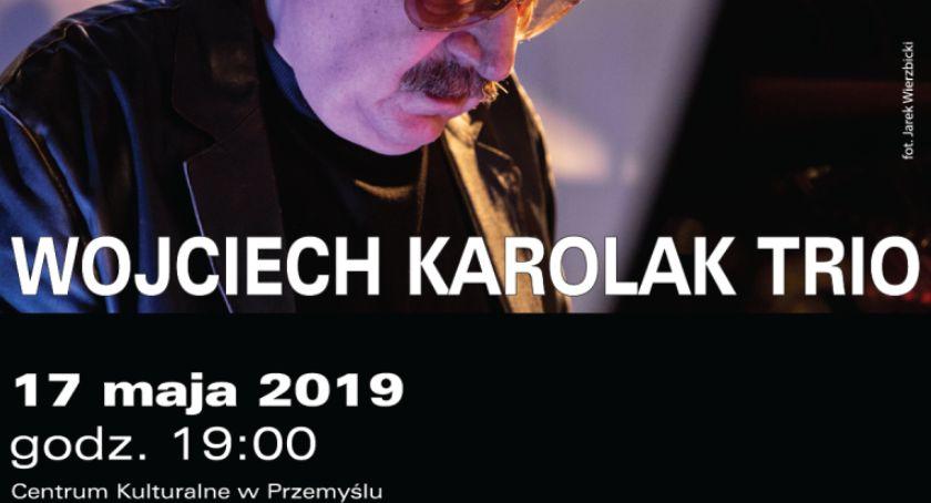 Muzyka, Wojciech Karolak - zdjęcie, fotografia
