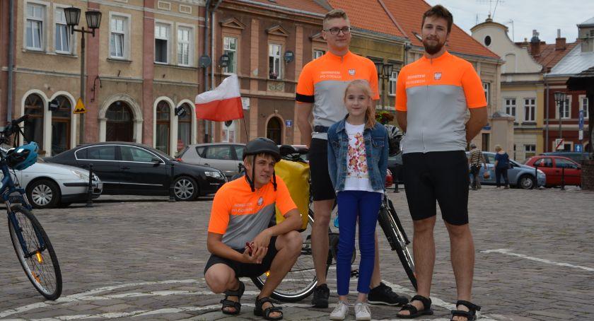 Pomoc, rowerach Neapolu - zdjęcie, fotografia