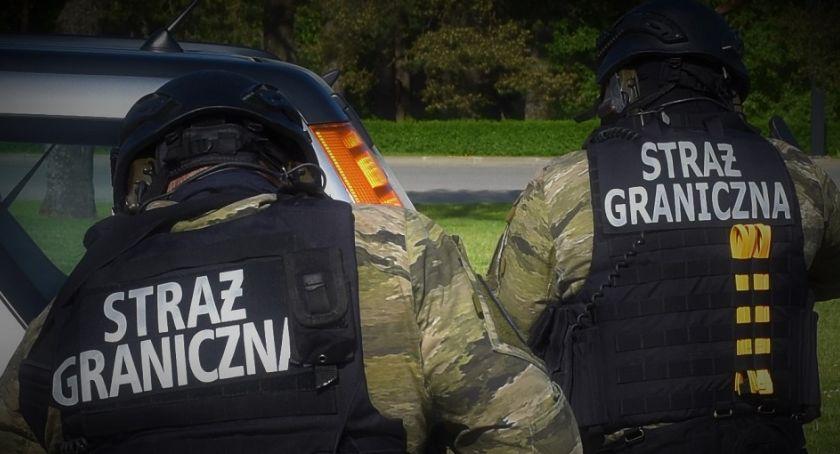 Podejrzany o spowodowanie śmiertelnego wypadku wpadł w Korczowej