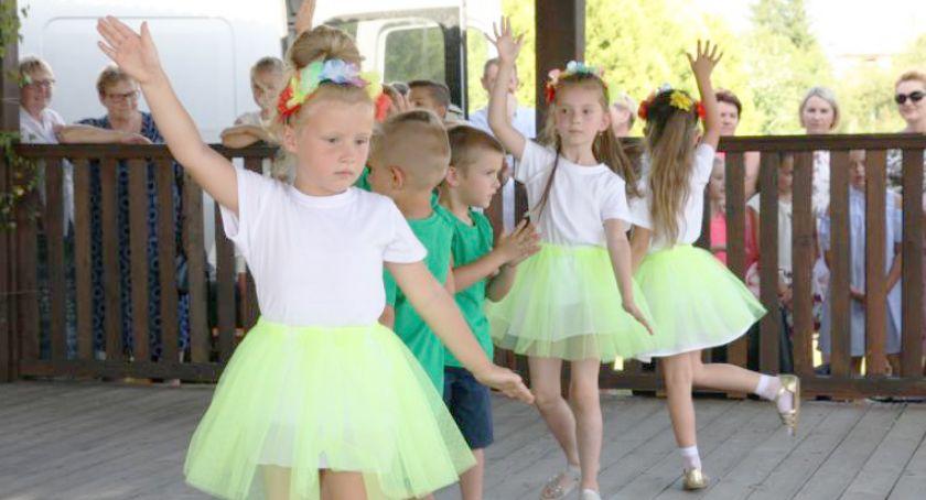 Imprezy, Festyn rodzinny Piwodzie - zdjęcie, fotografia