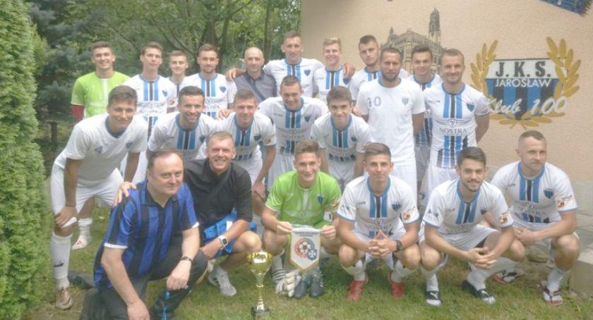 Piłka nożna, Memoriał Stanisława Telesza - zdjęcie, fotografia