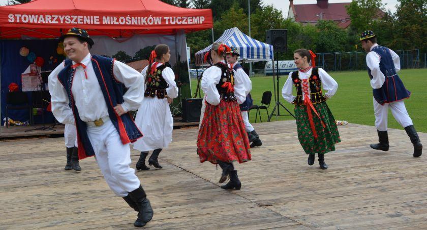 Korale z Krasnojarska w Tuczempach (ZDJĘCIA)