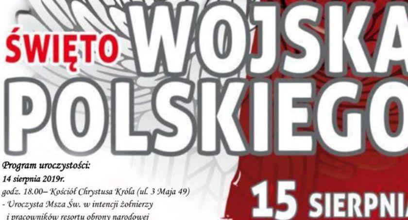 Święto Wojska Polskiego i Piknik Wojskowy w Jarosławiu