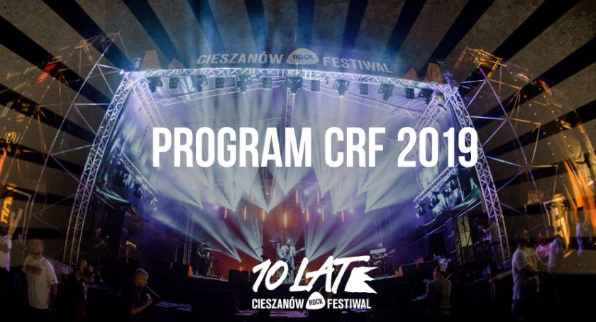 Cieszanów Rock Festiwal już od 15 sierpnia