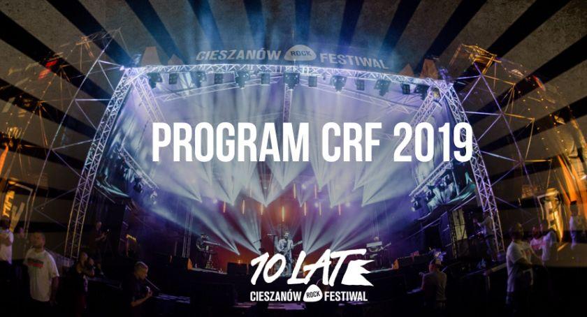 Cieszanów Rock Festiwal - Luxtorpeda, Pidżama Porno, Vader