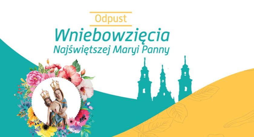 Odpust Wniebowzięcia NMP u oo. Dominikanów w Jarosławiu