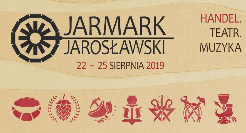IV  Jarmark Jarosławski