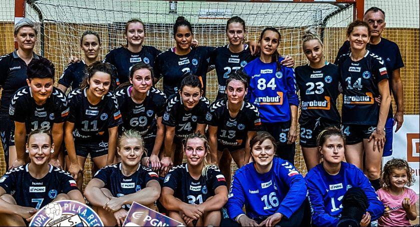 Piłka ręczna, Rusza zawodowa PGNiG Superliga kobiet - zdjęcie, fotografia