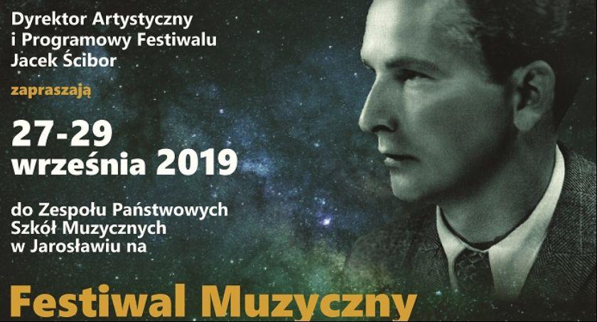 Wydarzenia, Festiwal Muzyczny Kusiewicza - zdjęcie, fotografia