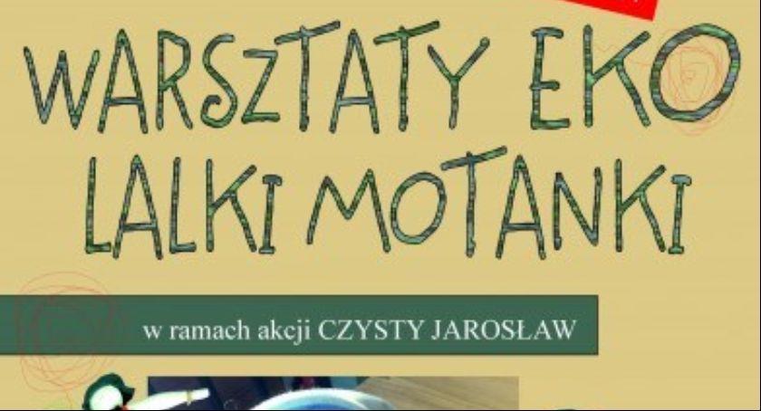 Wydarzenia, Warsztaty Lalki Motanki - zdjęcie, fotografia