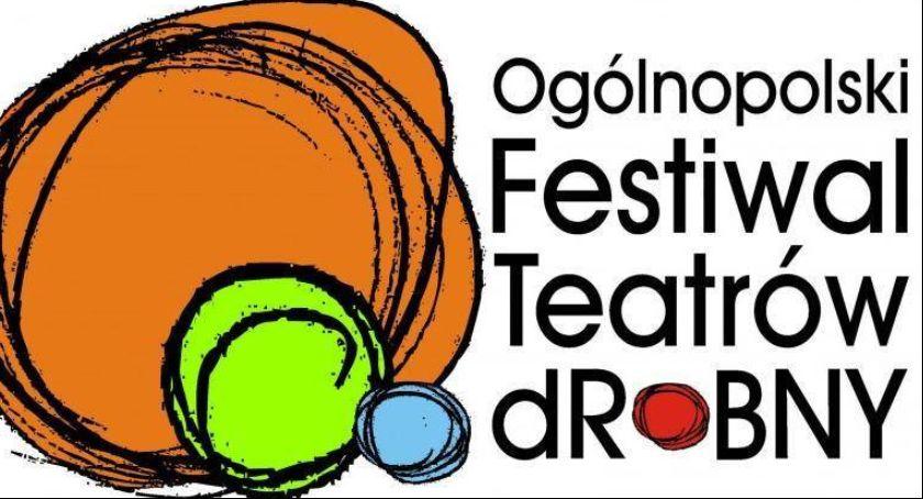 Wydarzenia, Festiwal Teatralny dROBNY - zdjęcie, fotografia