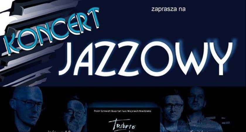 Wydarzenia, Koncert Jazzowy - zdjęcie, fotografia
