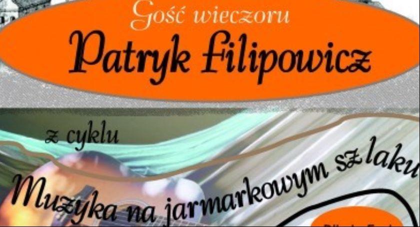 Wydarzenia, Wieczór impresji gitarowych Wsłuchani Polskę - zdjęcie, fotografia