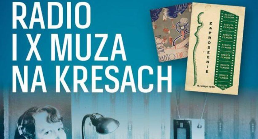 Wydarzenia, Radio Kresach - zdjęcie, fotografia