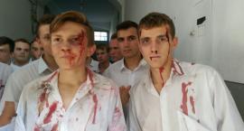 Już dzisiaj rekonstrukcja aresztowania uczniów