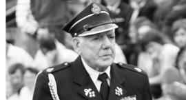 Ostatnie pożegnanie Władysława Manasterskiego