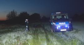 Ciało mężczyzny wyłowiono z Sanu w Szówsku