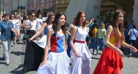 Parada Schumana przeszła ulicami