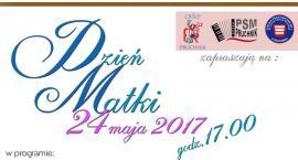 Koncert z okazji Dnia Matki w Pruchniku