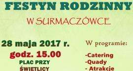 Festyn Rodzinny w Surmaczówce