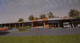 W miejscu peronów za rok ma powstać nowy dworzec PKS z obiektem handlowym