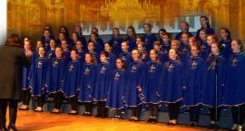 Koncert Chóru Szkoły Muzycznej