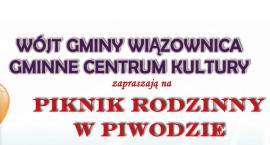 PIKNIK RODZINNY w Piwodzie