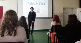 Sukces Jakuba Flisa