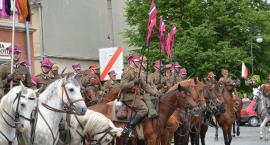 Święto 14 dywizjonu artylerii samobieżnej