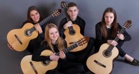 Sukces gitarzystów z Jarosławia w USA - Felice Guitar Quartet zdobył I miejsce