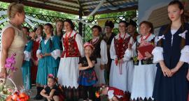 35-lecie zespołu Familia w Rudołowicach i 65-lecie małżeństwa Heleny i Wiktora Gołębiów