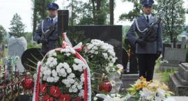 19 rocznica śmierci gen. Marka Papały