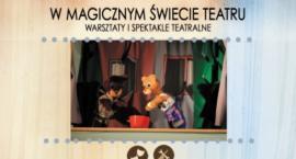 """Warsztaty marionetkowe i spektakl """"Tymoteusz Rymcimci"""""""
