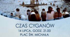 """Kino pod Gwiazdami - """"Czas Cyganów"""""""