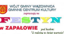 Festyn Rodzinny w Zapałowie