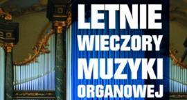 Letnie Wieczory Muzyki Organowej - Jan Szydło