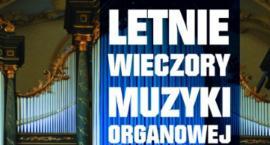 Letnie Wieczory Muzyki Organowej - Mateusz Rzewuski