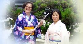 Duo Tori - koncert japoński