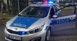 12-latek wjechał pod samochód w Cząstkowicach