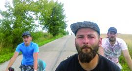 Jarosławianie chcą objechać Polskę na rowerze