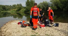 Utonął 29-letni Kacper z Tapina, 19-latek, który go ratował zmarł w szpitalu