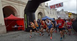 Ćwierć Galicja Maraton - 10 km