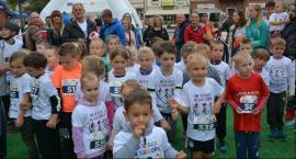 Bieg Malucha i Dziecięcy Bieg Uliczny (1500 m)