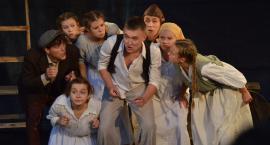 Drugi dzień Jarosławskiego Przeglądu Teatralnego