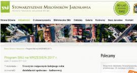 O historii jarosławskich zabytków w SMJ