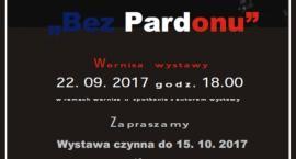 Wernisaż wystawy BezPardonu Tadeusza Koniarza w Małej Galerii