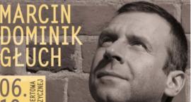 Wieczór fortepianowy - Marcin Dominik Głuch