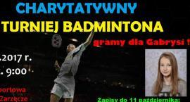 Charytatywny Turniej Badmintona